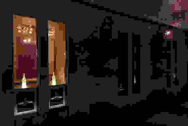 外構-2 の Shigeo Nakamura Design Office クラシック