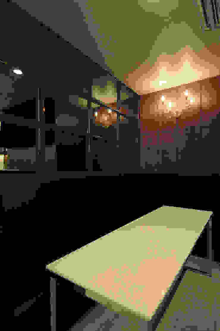 Sofa seat の Shigeo Nakamura Design Office クラシック