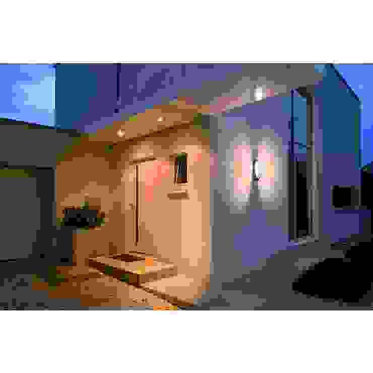 Meridian Tavan-Duvar Aplik, Antrasit Modern Bahçe Trend Aydınlatma / Kazancı Aydınlatma Modern