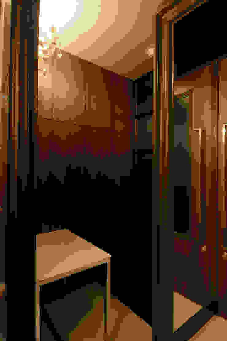 ウェイテングシート席 の Shigeo Nakamura Design Office クラシック
