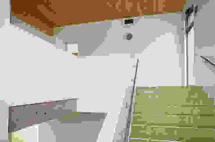 Scala Scuole moderne di Studio FFwd-Architettura Moderno