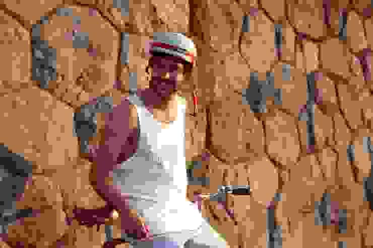 Urban Bicycle Helmet for KRUST: modern  by studio deFORM, Modern