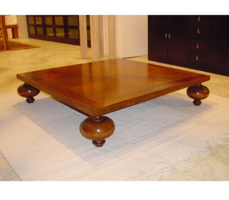Tavolino 899 C12 di MARCO TORRESAN DESIGN Classico
