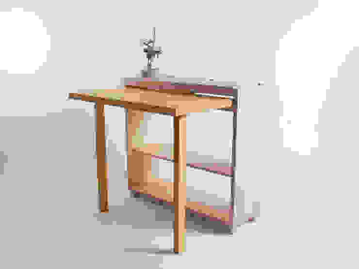 Drop-Leaf Tablet Desk Bee9 Study/officeDesks