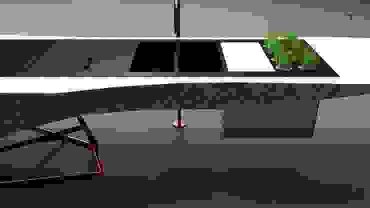 Eco-system di TheSignStudio Minimalista