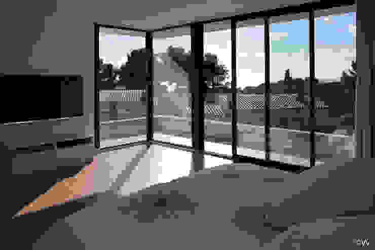 Maison | Carry-le-Rouet Maisons minimalistes par Christian Fares Minimaliste