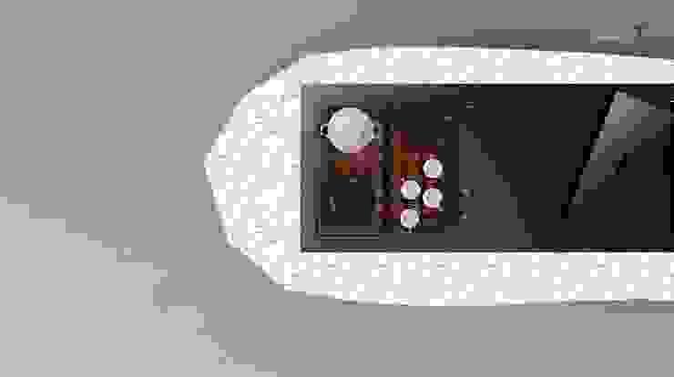 Top Kitchen di TheSignStudio Minimalista