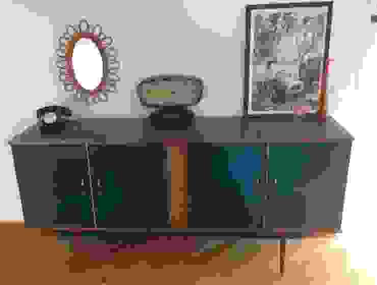 Buffet, enfilade vintage Agathe Lilibroc SalonPlacards & Buffet