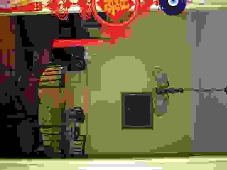 salle à manger - avant travaux par Nuance d'intérieur