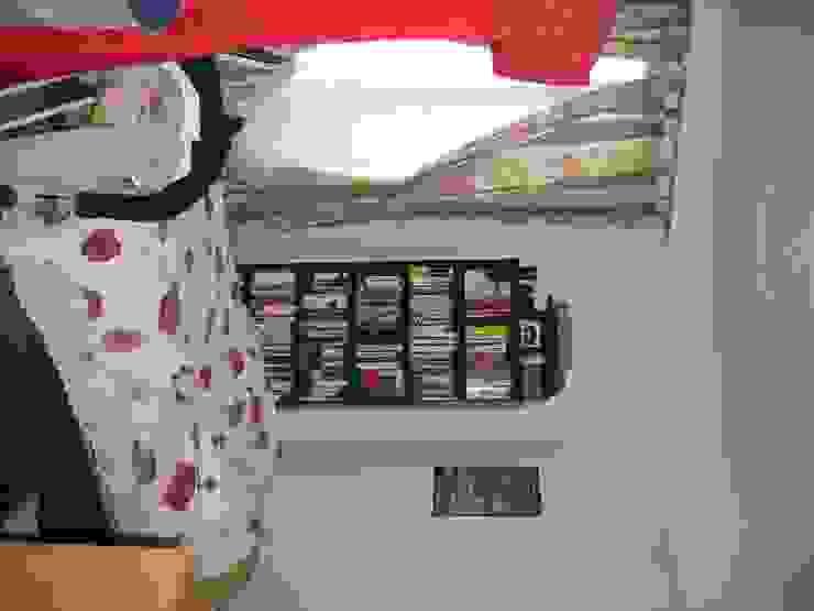 chambre 1 - avant travaux par Nuance d'intérieur