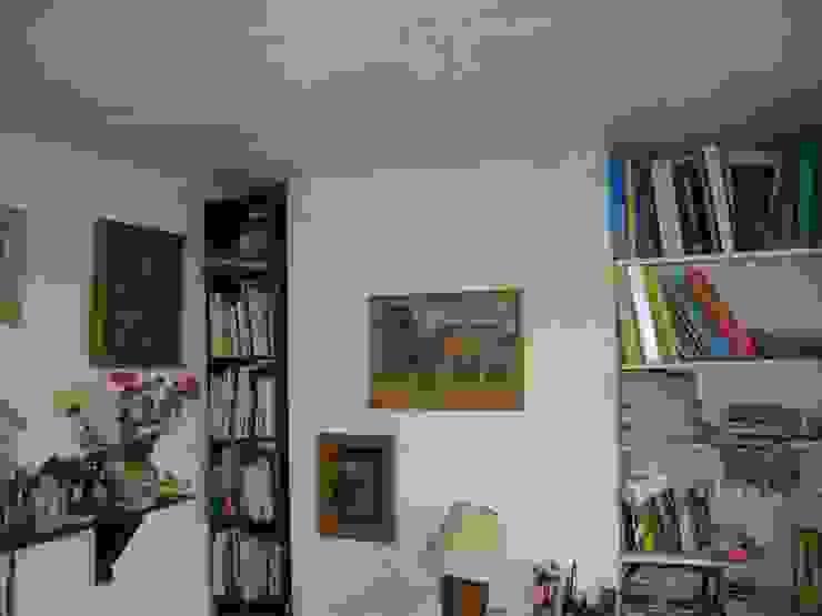 chambre 3 - avant travaux par Nuance d'intérieur