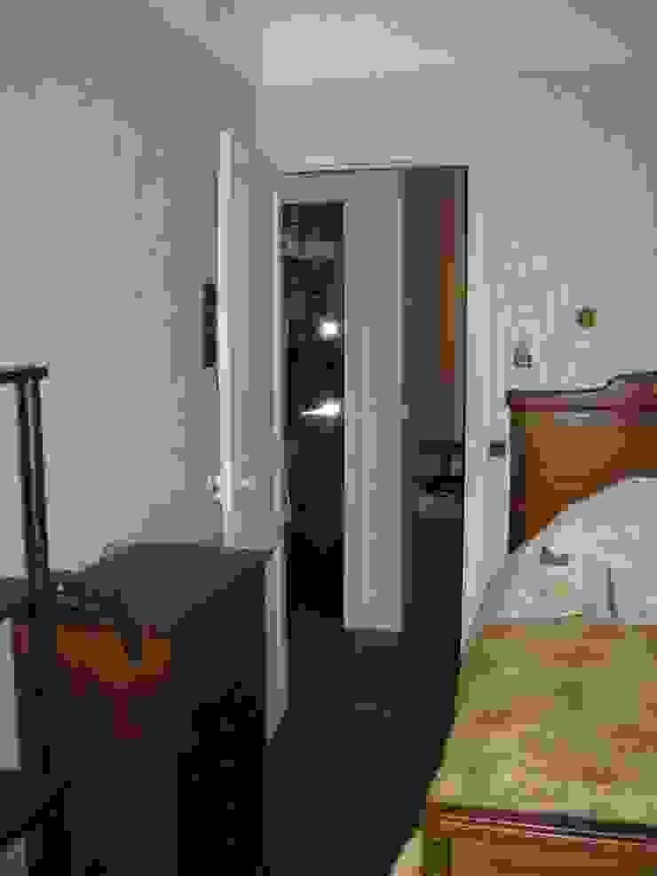 chambre 2 - avant travaux par Nuance d'intérieur