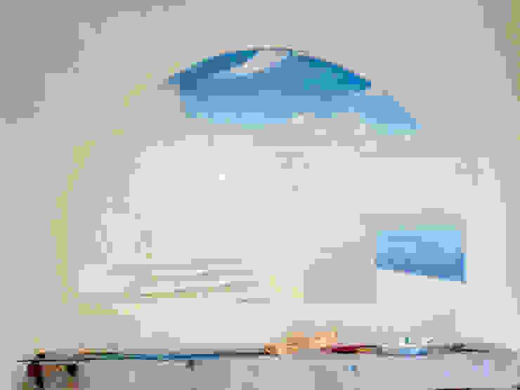 Vista sul mare di Marianna Petronelli