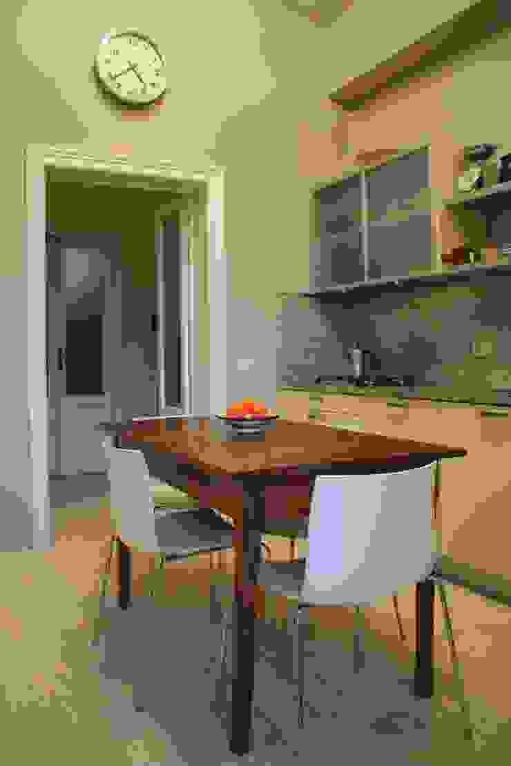 cucina Cucina moderna di SENSIBILE DE ROSALES Moderno