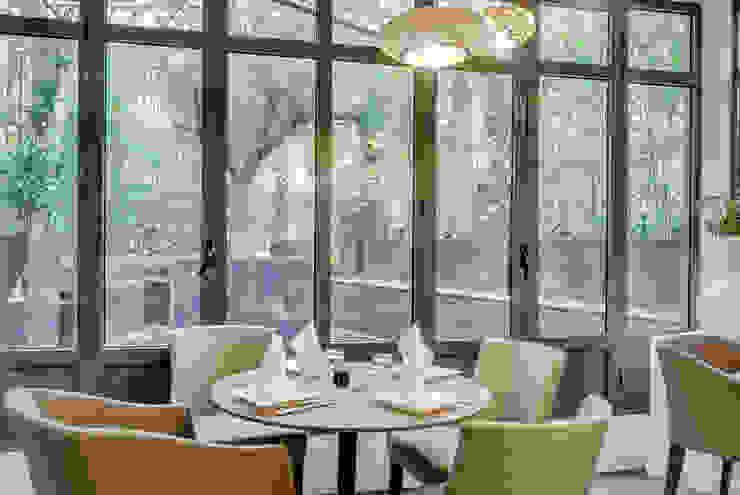 Restaurant <q>Le Monte Cristo</q> Gastronomie méditerranéenne par blackStones Méditerranéen
