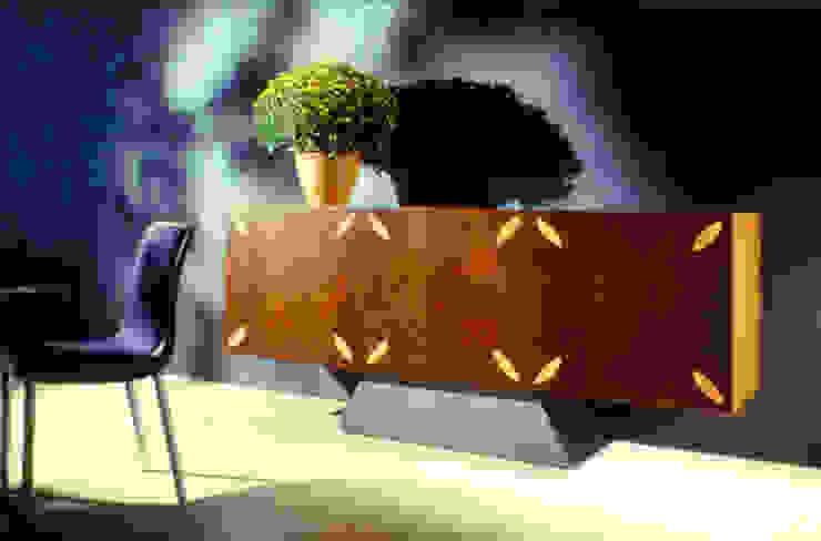 1992 (1992) di Massimo Mariani Architetto Moderno