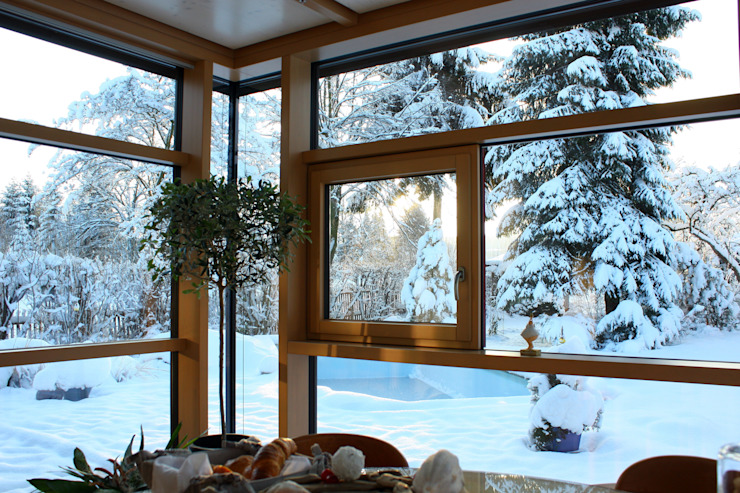 Wähner GmbH Classic style living room