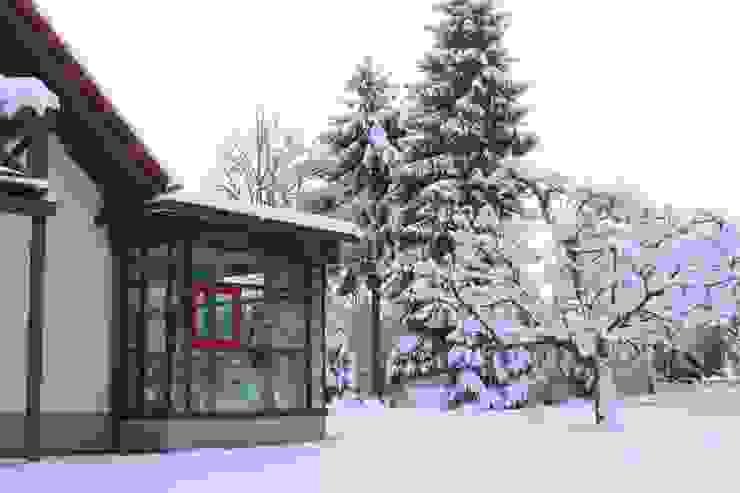 Wähner GmbH Jardin d'hiver original