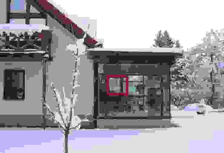 Wähner GmbH Jardin d'hiver classique