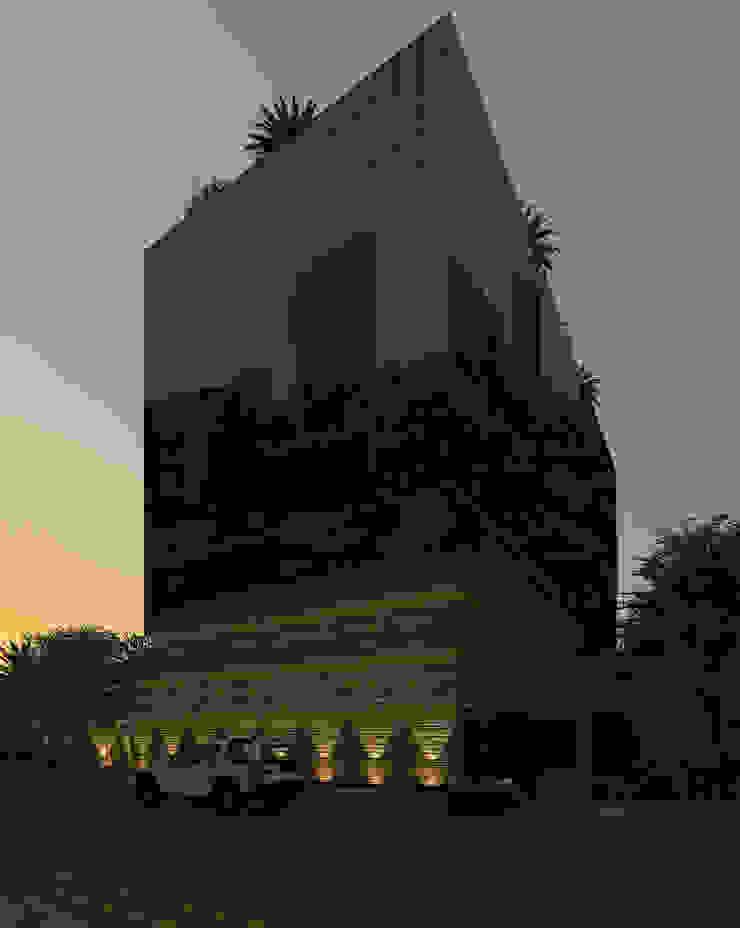 de ZAAV Arquitetura Minimalista