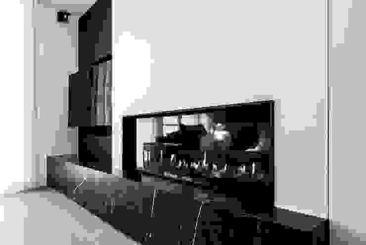Verhelst Interieur Living roomFireplaces & accessories