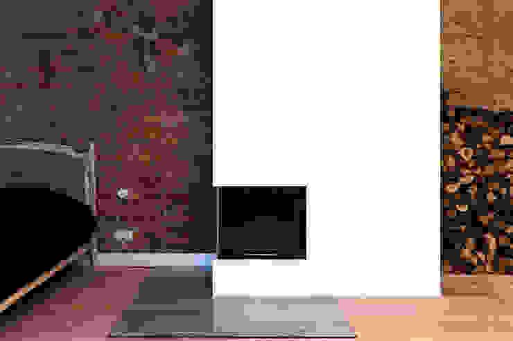 yogaloft Ausgefallene Wohnzimmer von spreeformat architekten GmbH Ausgefallen