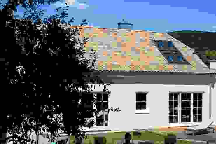 Toller mediterraner Dachziegel von Rimini Baustoffe GmbH Mediterran