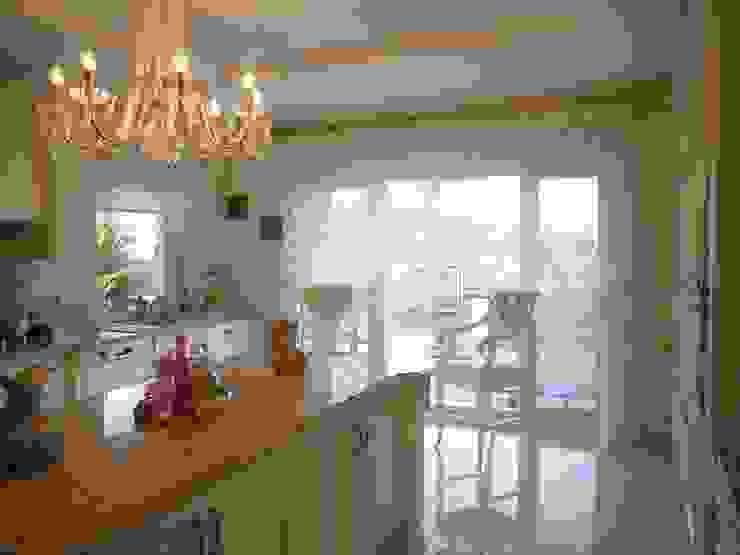 Perde Tasarım Klasik Mutfak PİLE PERDE Klasik