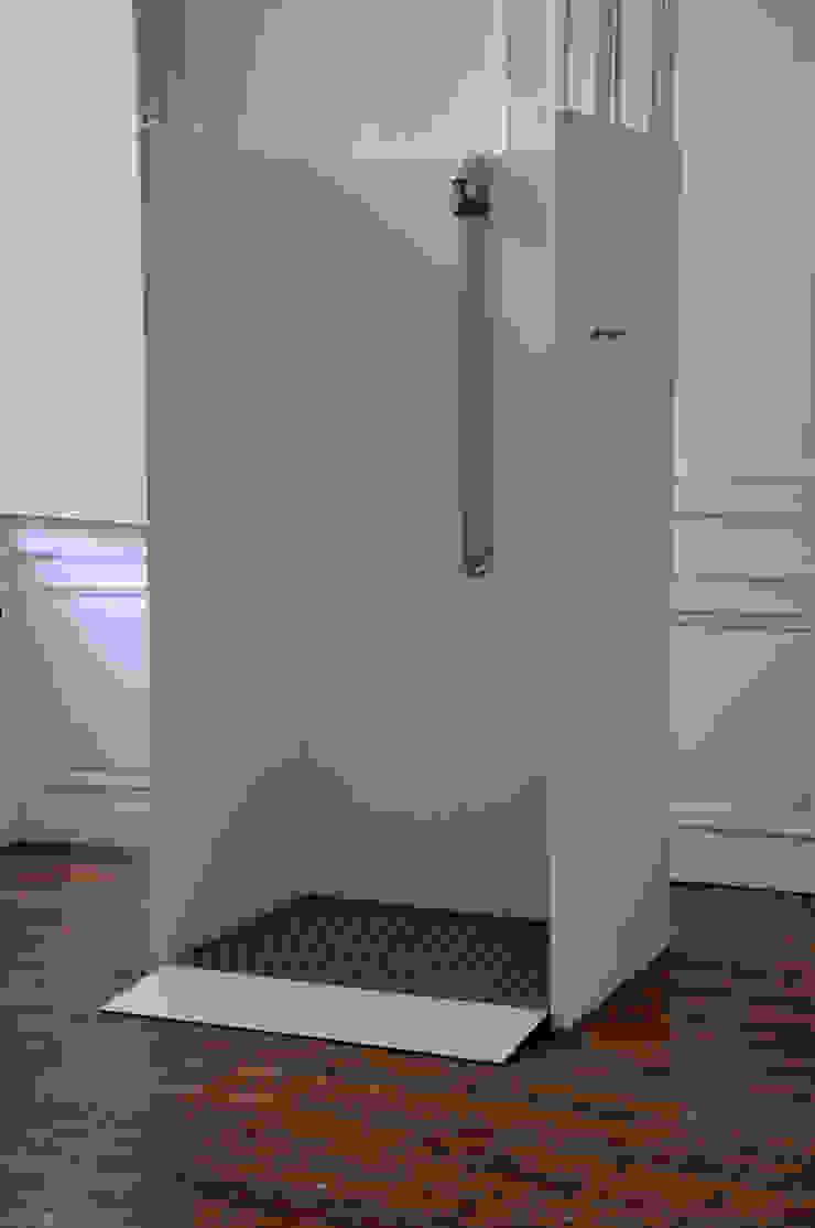 Receveur à douche par Chauvin Amandine Moderne
