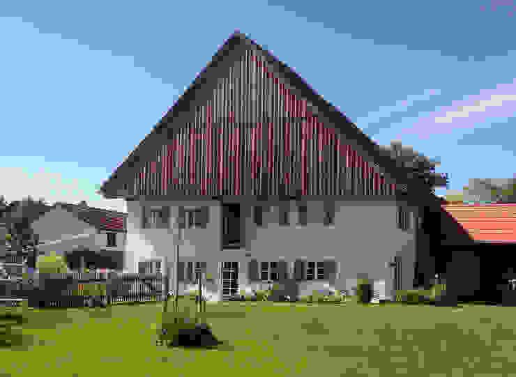 Bauernhaus renovieren: Vor- und Nachteile