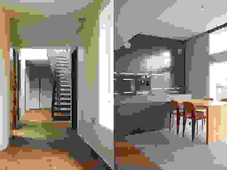 Interior Facit Homes Modern kitchen