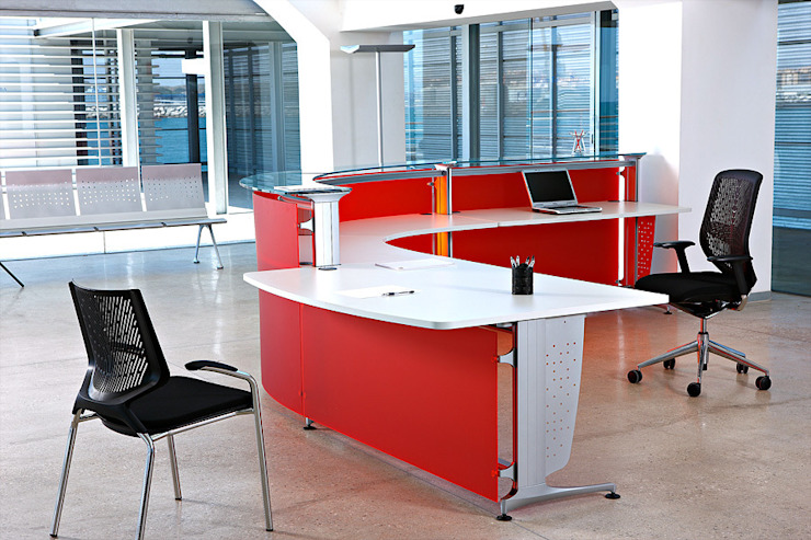 comercial30 Office spaces & stores