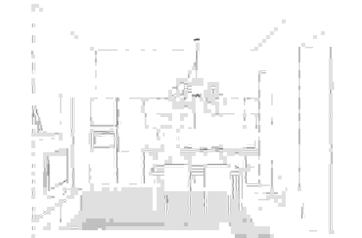 Appartamento 2 di Elisa Rizzi architetto