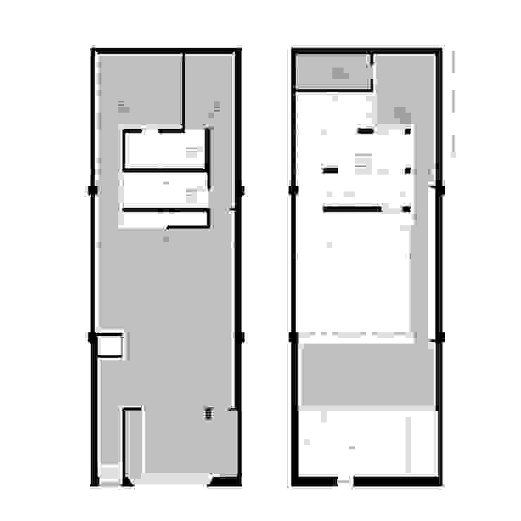 Loft in zona Savona a Milano di Studio fase