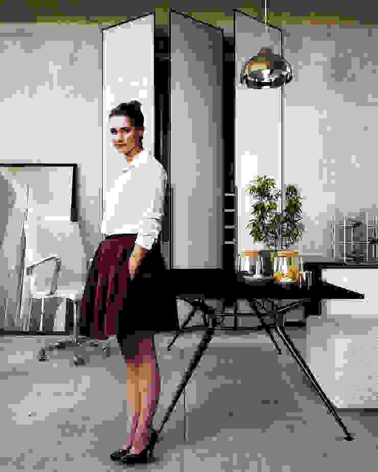 Interiors | Dining Room Minimalist dining room by DesigniTures Minimalist