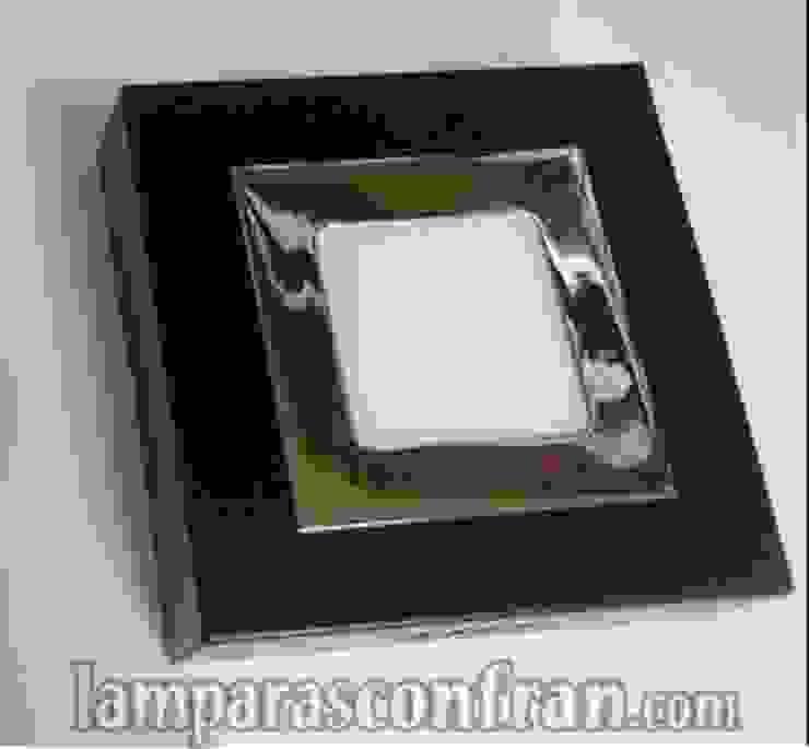 PLAFON SUPERFICIE de Lámparas Confran Moderno