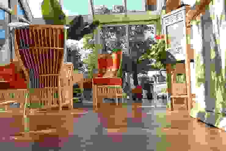 Wähner GmbH Mediterranean style garden