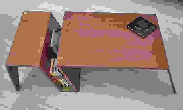 Voilà di MN product&interiordesigner Eclettico