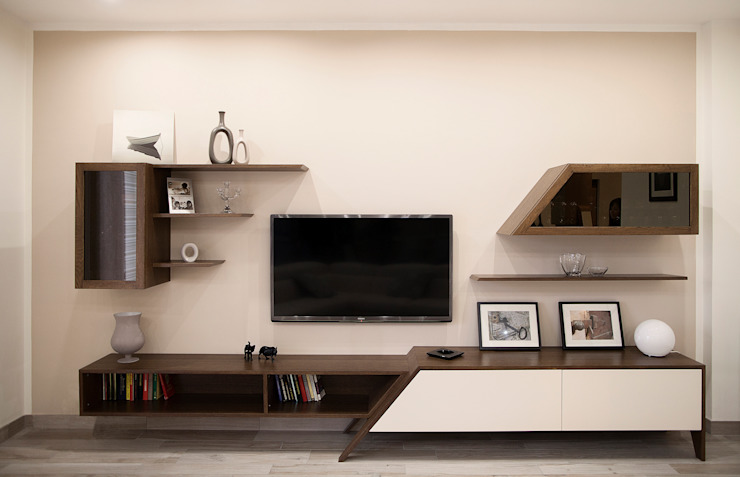 Oh Lala! di MN product&interiordesigner Eclettico