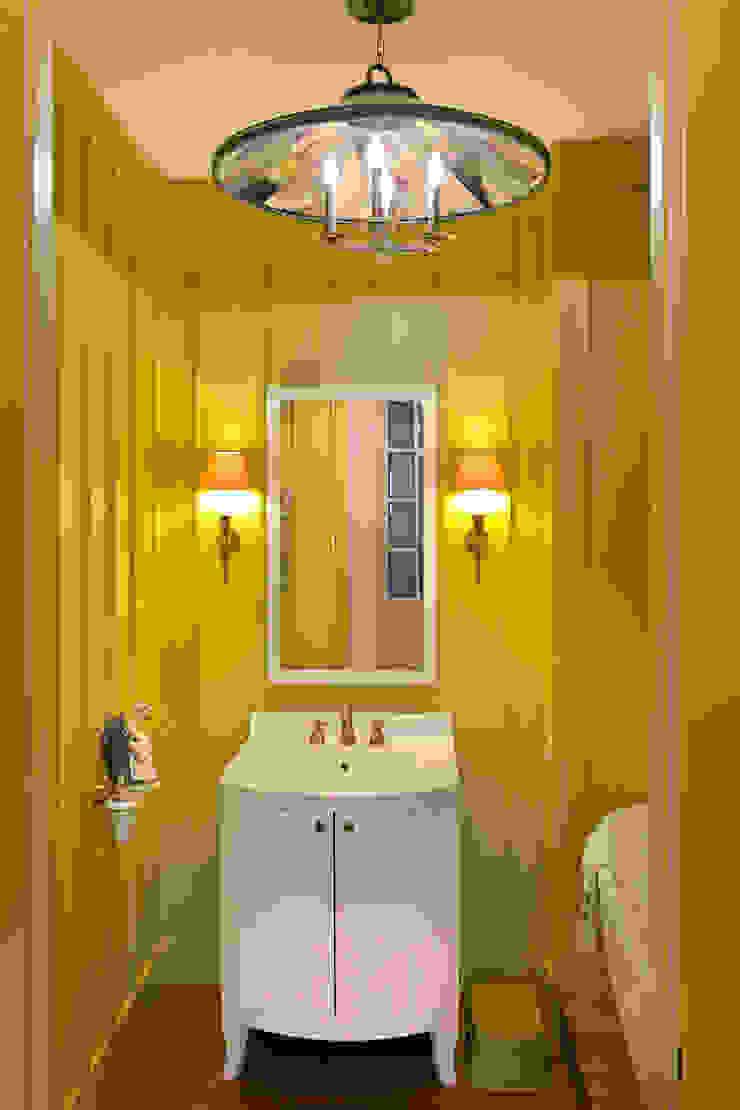 Детская ванная комната от DesignPortrait®
