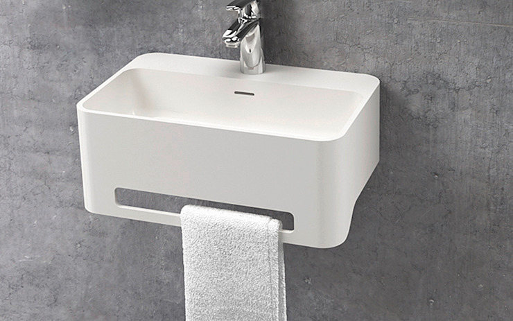 Clausell Studio BathroomSinks