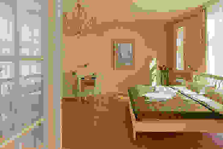 Спальня родителей от DesignPortrait®