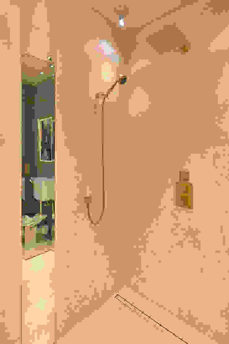 Ванная комната родителей от DesignPortrait®