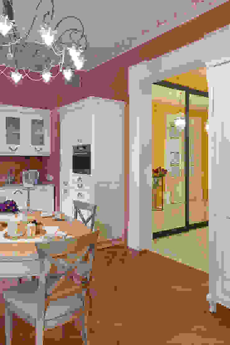 Кухня-гостиная от DesignPortrait®