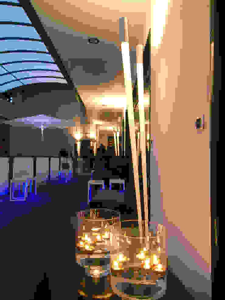 Studio Foschi & Nolletti - Inaugurazione Studio moderno di Foschi & Nolletti Architetti Moderno