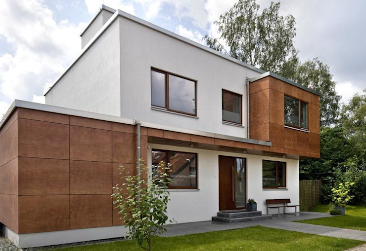 by puschmann architektur,
