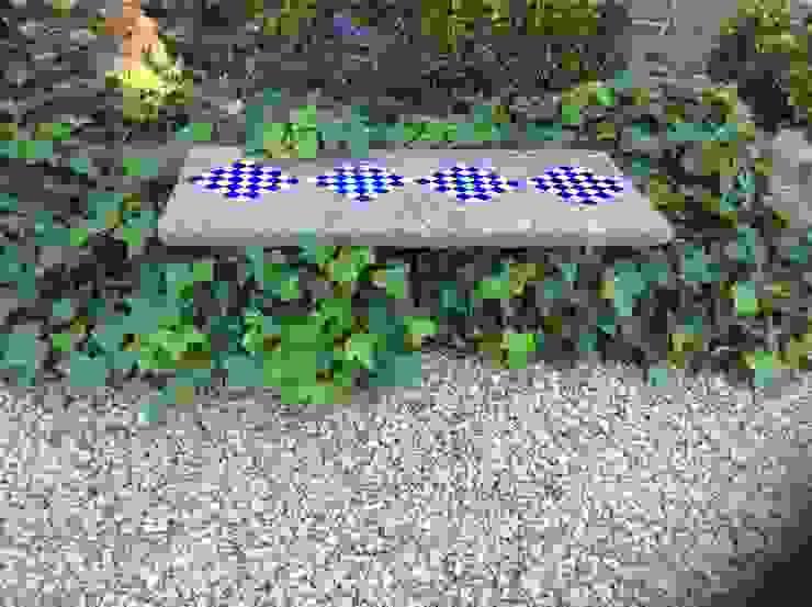 Jardines de estilo  por Anticuable.com, Colonial