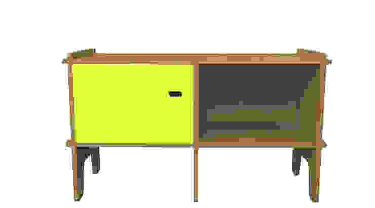 modern  door MITHKA DESIGN, Modern