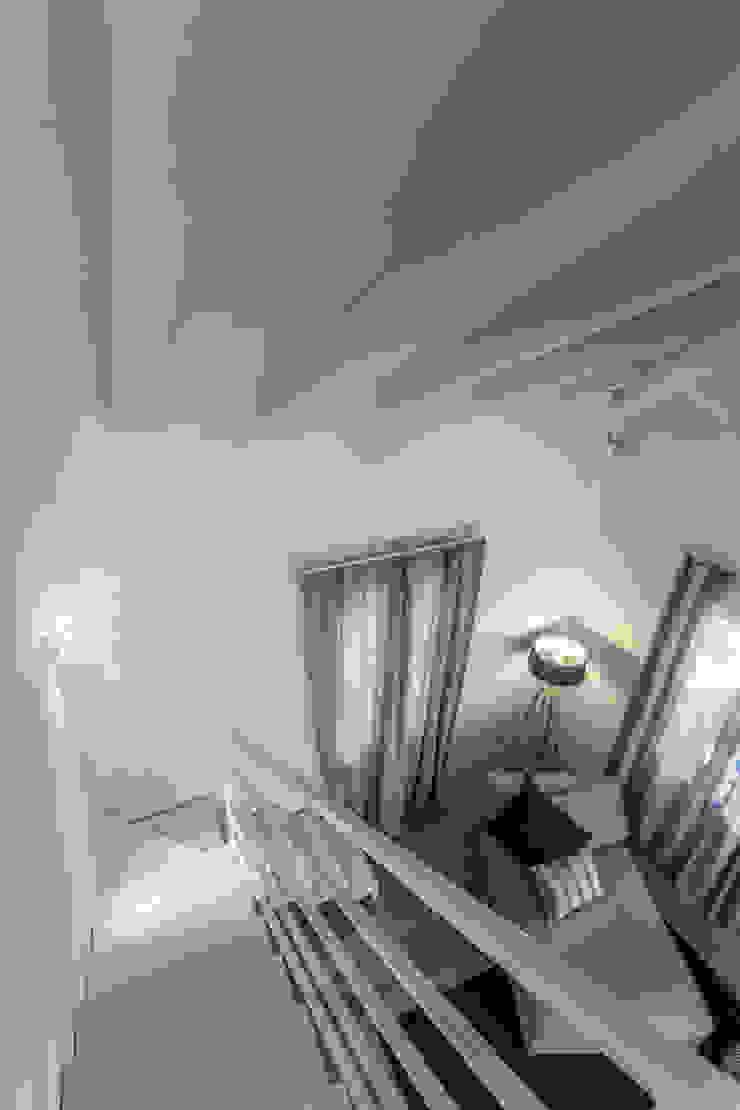 Lucia Bentivogli Architetto ห้องทำงาน/อ่านหนังสือ