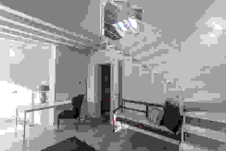 Lucia Bentivogli Architetto Classic style study/office